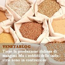 Produzione Italiana di Mangime